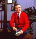Montessori Alumni Photo of Fred Rogers
