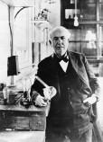 Montessori Alumni Photo of Thomas Edison